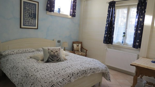 Foto della camera Bed & Breakfast Il Grappolo