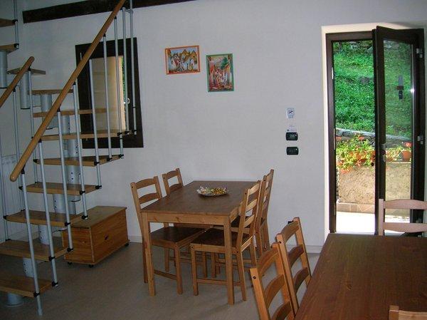 Der Wohnraum Al Carotin - Bed & Breakfast 4 Sonnen