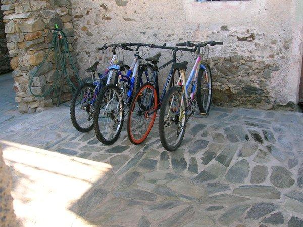 Al Carotin - Bed & Breakfast 4 Sonnen Andalo Valtellino (Morbegno - Bassa Valle)