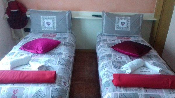 Foto della camera Bed & Breakfast Porta Rezza
