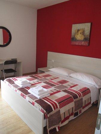 Foto vom Zimmer Bed & Breakfast Al Ghiro