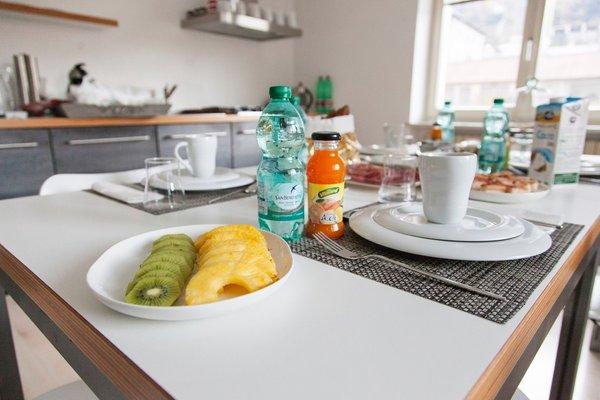 La colazione Al Ponte - Bed & Breakfast