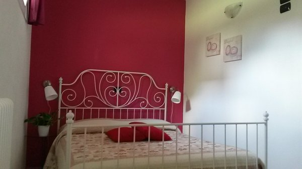 Foto della camera Bed & Breakfast Rondinella