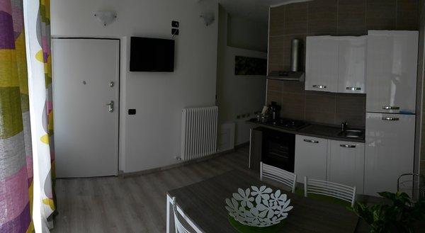 Foto della cucina Rondinella
