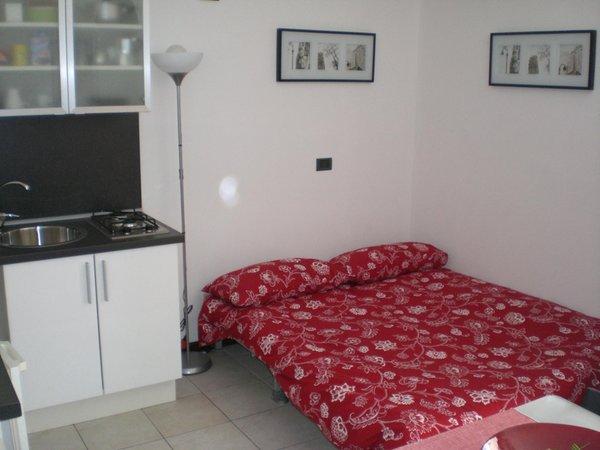 Foto dell'appartamento Rondinella