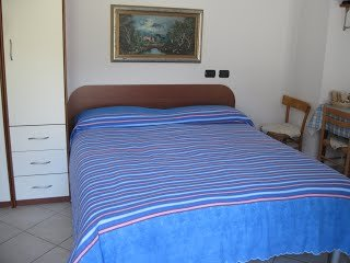 Foto della camera Bed & Breakfast Perla Alpina