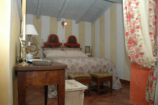 Foto della camera Appartamenti in agriturismo Cà Dla Pia