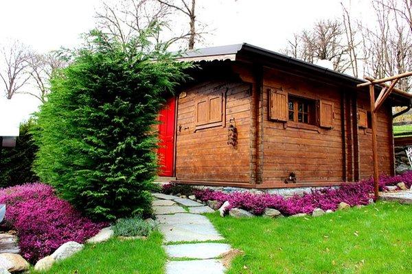 Foto del giardino Cosio Valtellino (Morbegno - Bassa Valle)