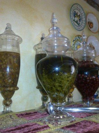 Ricette e proposte gourmet Cà Dla Pia