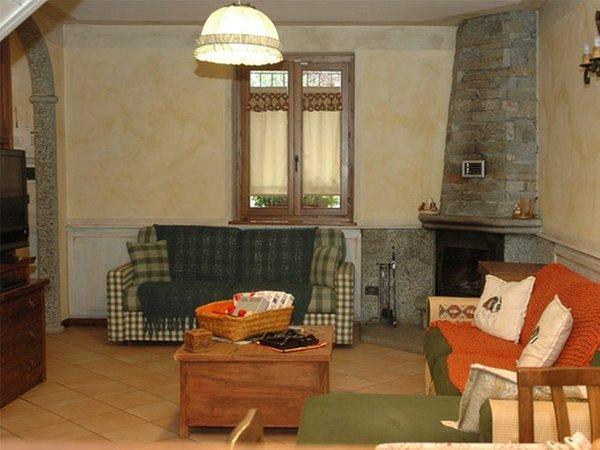 Il salotto Cà Dla Pia - Appartamenti in agriturismo