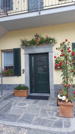 Sommer Präsentationsbild Monastero - B&B + Ferienwohnungen