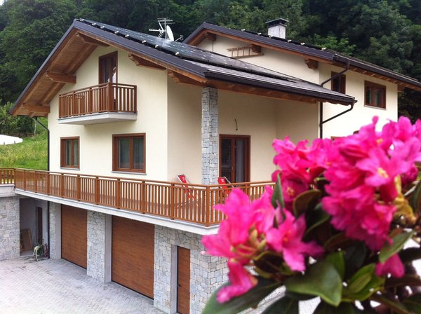 Summer presentation photo Mortirolo - Bed & Breakfast