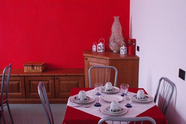 Il ristorante Gordona (Valchiavenna) Toni e Clelia