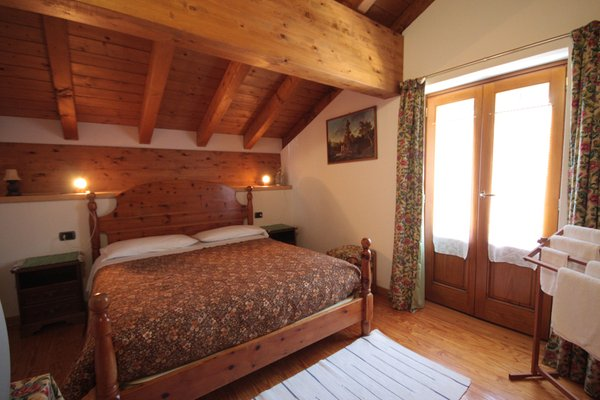 Foto della camera Bed & Breakfast Ginepro