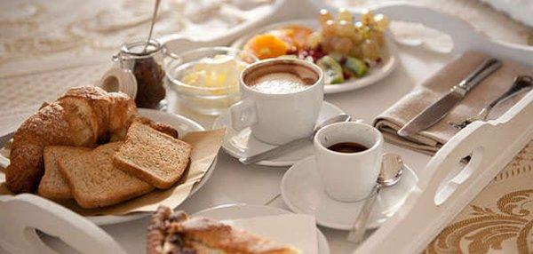La colazione Bed & Breakfast La Corte