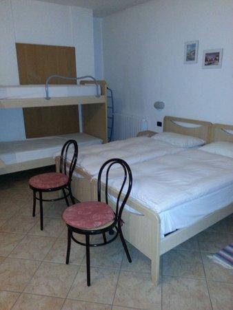 Foto della camera Bed & Breakfast La Malpensada