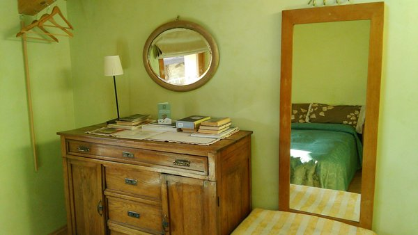 Photo of the room Bed & Breakfast Via Paradiso