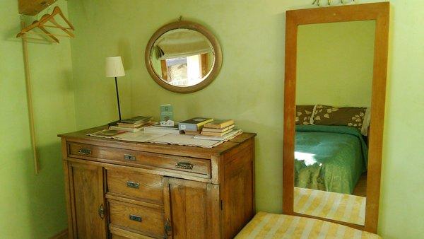 Foto della camera Bed & Breakfast Via Paradiso