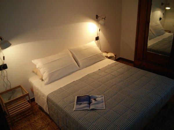 Foto della camera Casa vacanze Ca' Marchesi