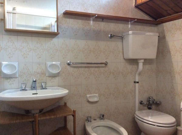 Photo of the bathroom Holiday House Ca' Marchesi
