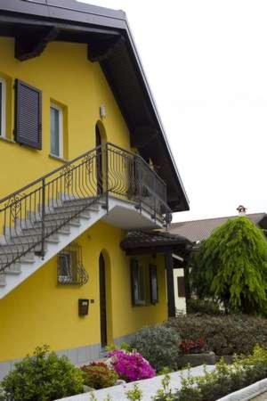 Photo exteriors in summer Da Ciglia