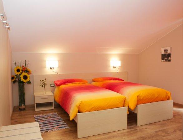 Foto della camera Bed & Breakfast Da Ciglia