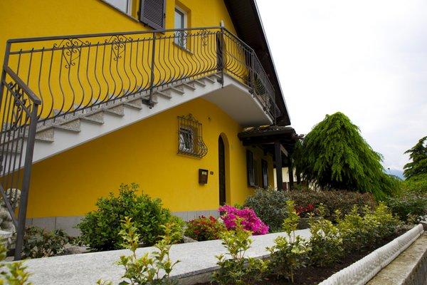 Summer presentation photo Da Ciglia - Bed & Breakfast