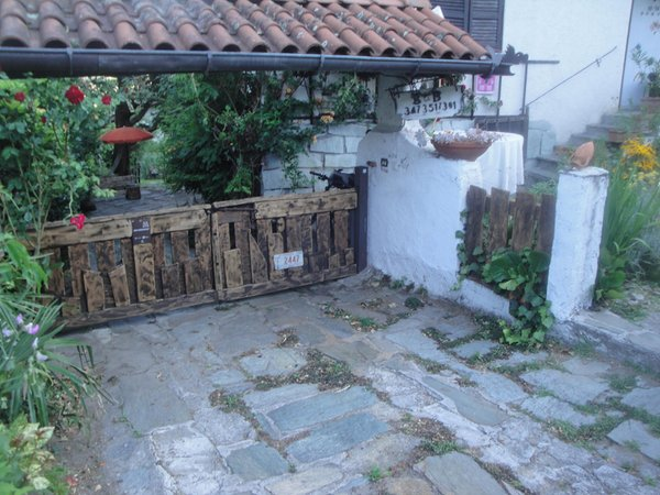 Foto esterno Bed & Breakfast La Gira