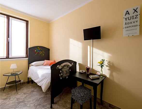 Photo of the room Bed & Breakfast Il Riccio