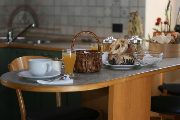 La colazione Movimento - Bed & Breakfast