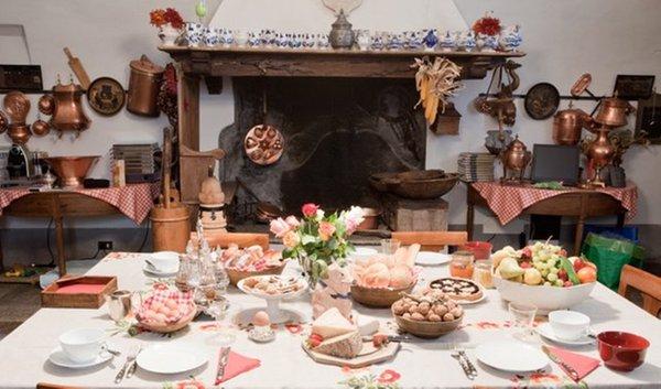 Ricette e proposte gourmet Palazzo Lambertenghi