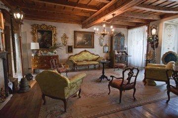 Le parti comuni Bed & Breakfast Palazzo Lambertenghi