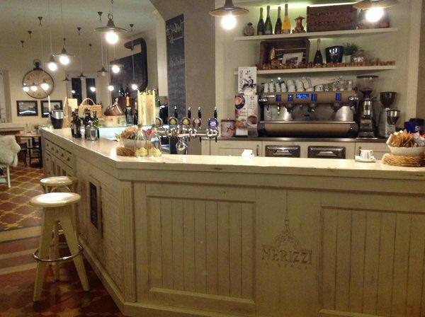 Foto del bar Rooms & Breakfast Tirano