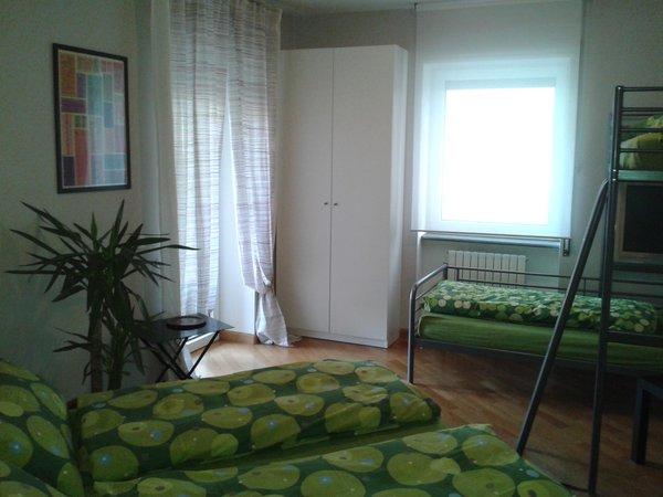 Foto della camera Rooms & Breakfast Tirano