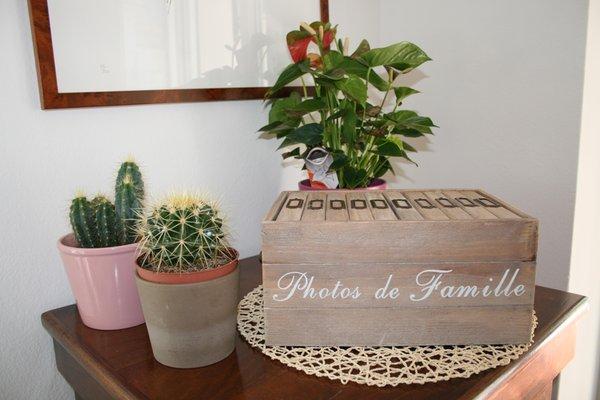 Foto di alcuni dettagli Rooms & Breakfast Tirano