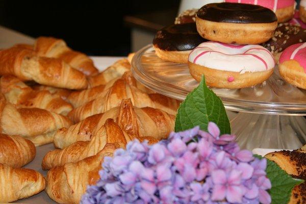 La colazione Rooms & Breakfast Tirano - Bed & Breakfast