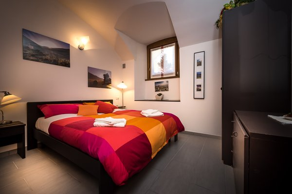 Foto della camera Bed & Breakfast Ca' Merlo