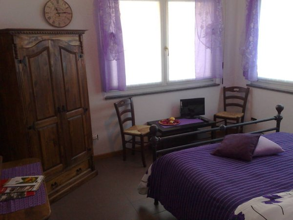 Foto della camera Bed & Breakfast La Sosta