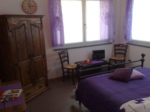 Foto della camera Bed & Breakfast La Sosta