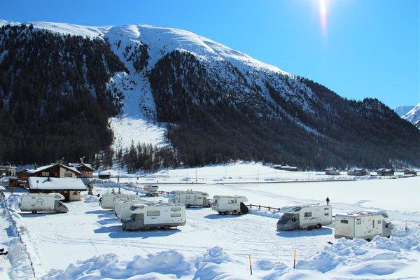 Winter Präsentationsbild Stella Alpina -