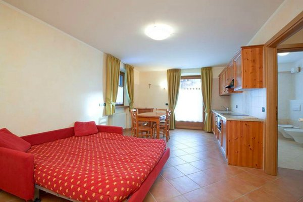 Foto della camera Appartamenti Chalet Anna