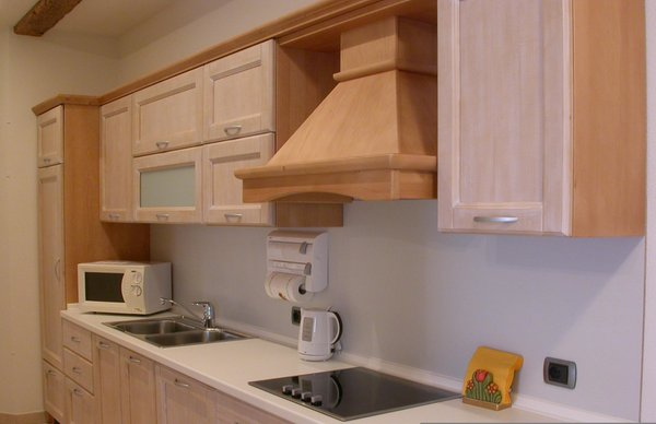 Photo of the kitchen Chalet Resin