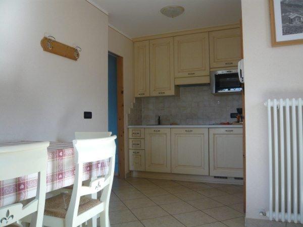 Photo of the kitchen Martin Haus