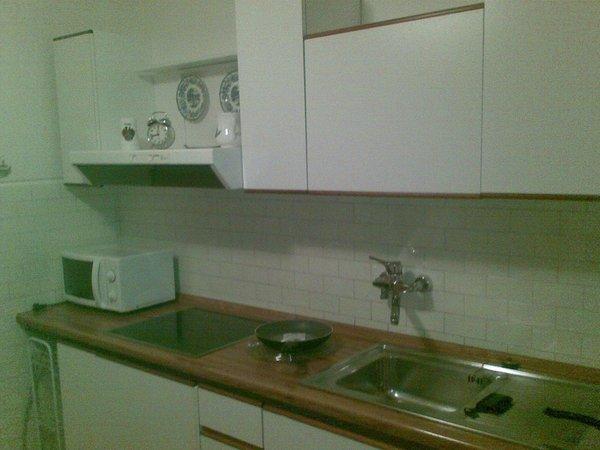 Photo of the kitchen Galli - Plan