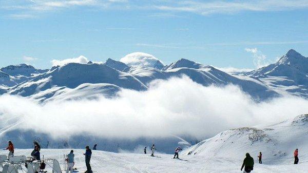 Panorama Livigno