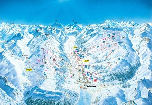 Photo gallery Valtellina winter