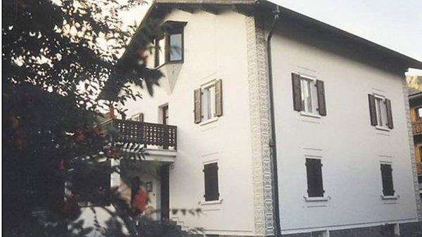 Summer presentation photo Galli - Plan - Apartment 2 stars
