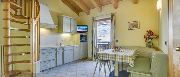 Photo of the kitchen Bait Giobbe