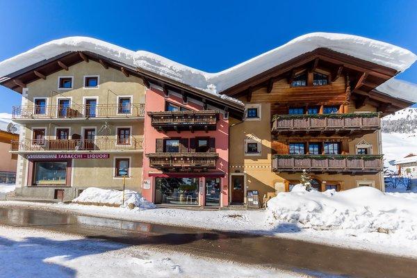 Appartamenti Casa Caribe - Livigno - Valtellina