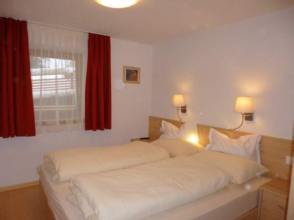 Foto della camera Appartamenti Genziana